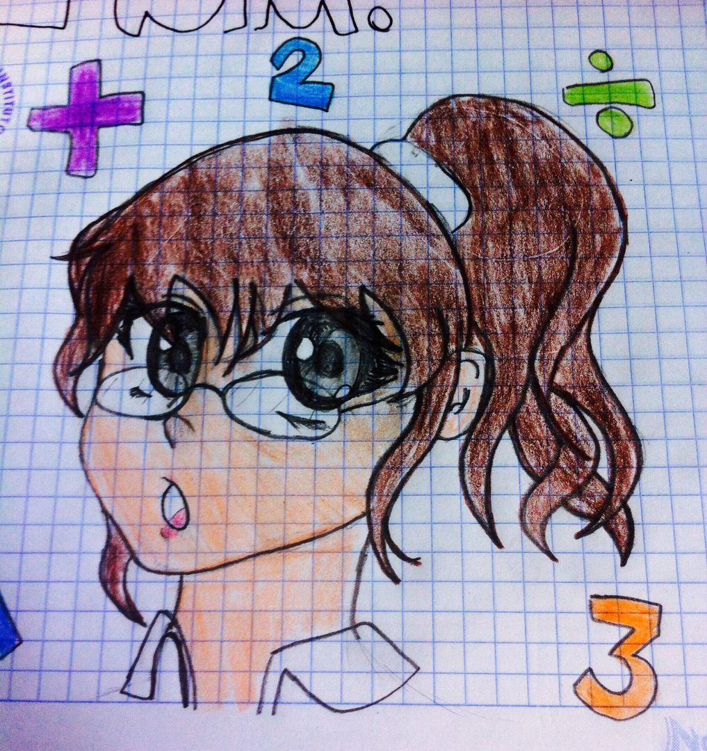 Dibujos Dde P9 Portada De Matemáticas Wattpad