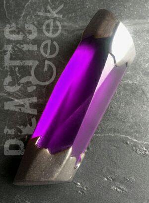 Power Rangers Dino Charge - The Purple Energem - Wattpad