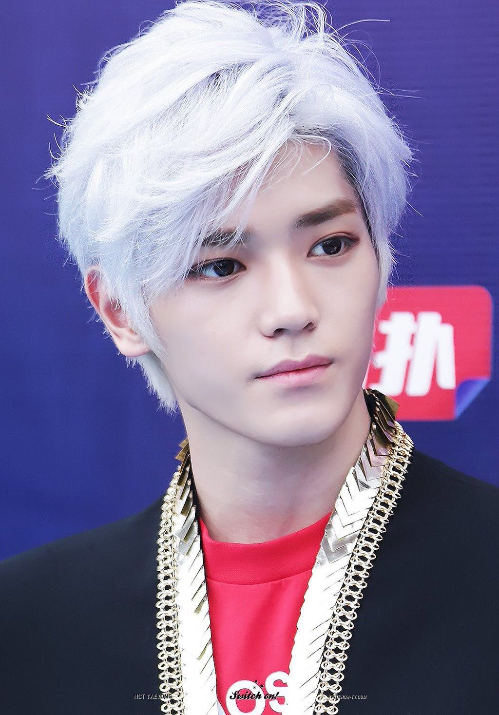 Pogi Problems Book 1 Kpop Edition Lee Taeyong Nct