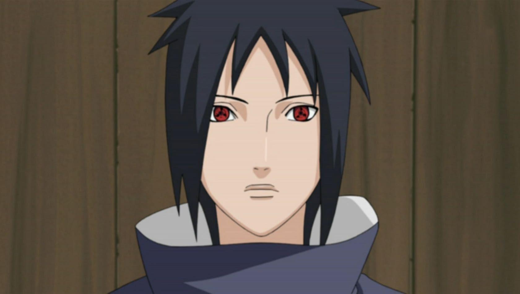 Naruto/Naruto Shippuden x reader Oneshots! - Izuna - New Job - Wattpad