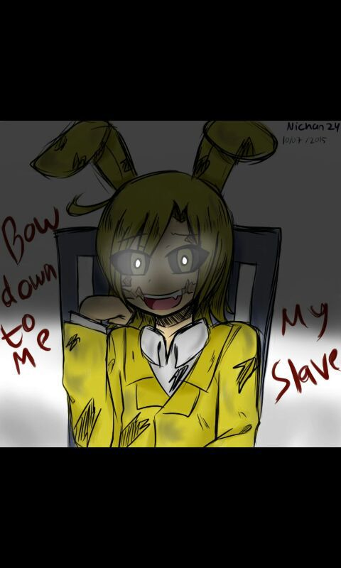 Fnaf x reader oneshots - Plushtrap x Child Reader - Wattpad