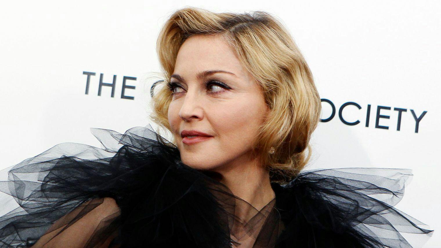 ünlülerin Gerçek Isimleri Madonna Wattpad