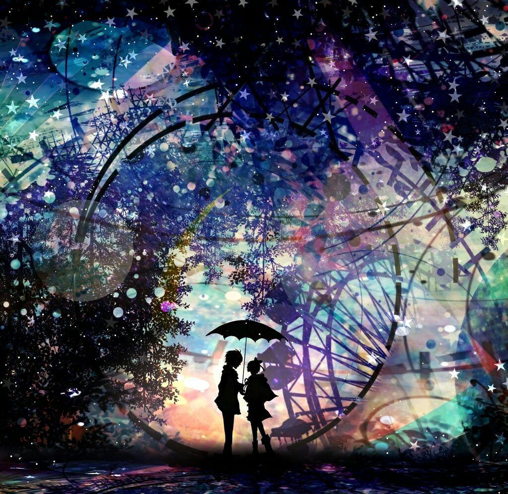 Manga Images D N A Miyuki Wallpaper And Background: Estoy Enamorado De Mi Tia