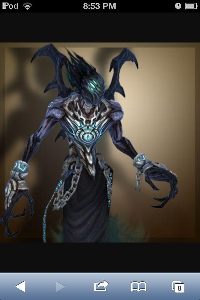 Darksiders: Forgotten Horseman - Chapter 5: Exile - Wattpad