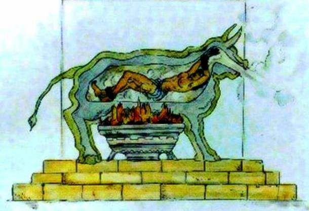 Blut, Schmerz und Tränen - Der sizilianische Stier - Wattpad
