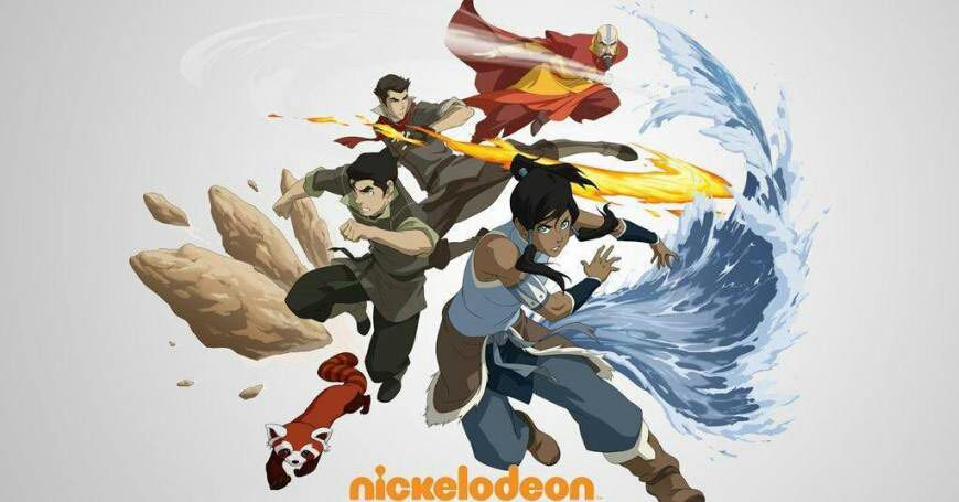 The Legend Of Korra Book 1 Earth Book 1 Earth Episode 17 The