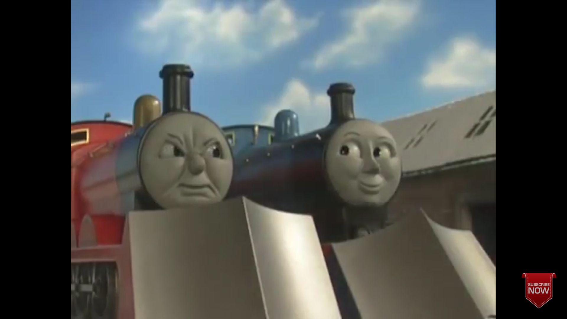 Thomas And Friends Fan Fiction James X Edward Wattpad