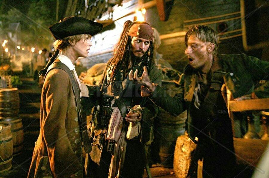 Johnny Depp Frasi E Citazioni 6 Pirati Dei Caraibi 2