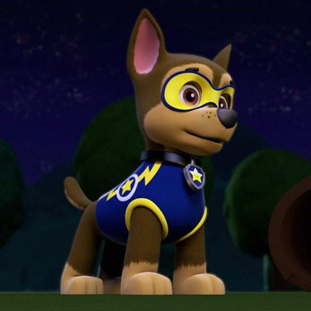 Paw Patrol Werepups Alive Your Weakness Wattpad