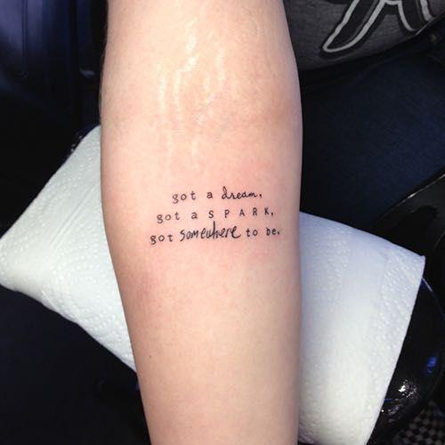 5sos preferences tattoo mike wattpad for Michael clifford tattoo