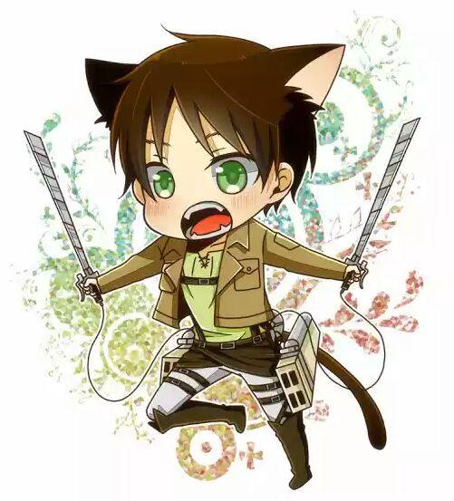 Attack On Titan One Shots X Reader (REQUESTS OPEN) - Werewolf! Eren