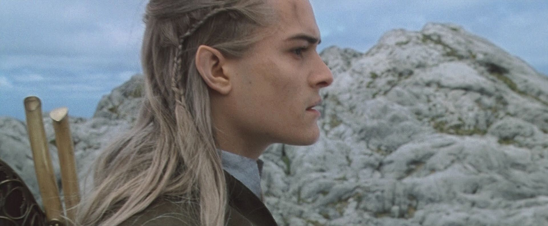 On The Edge Of Death (Legolas/Haldir Fanfic) - Emilia's ...