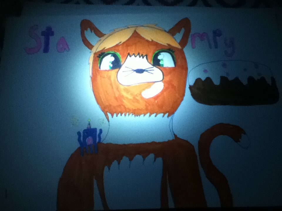 Drawings/whatever - Stampy!! - Wattpad
