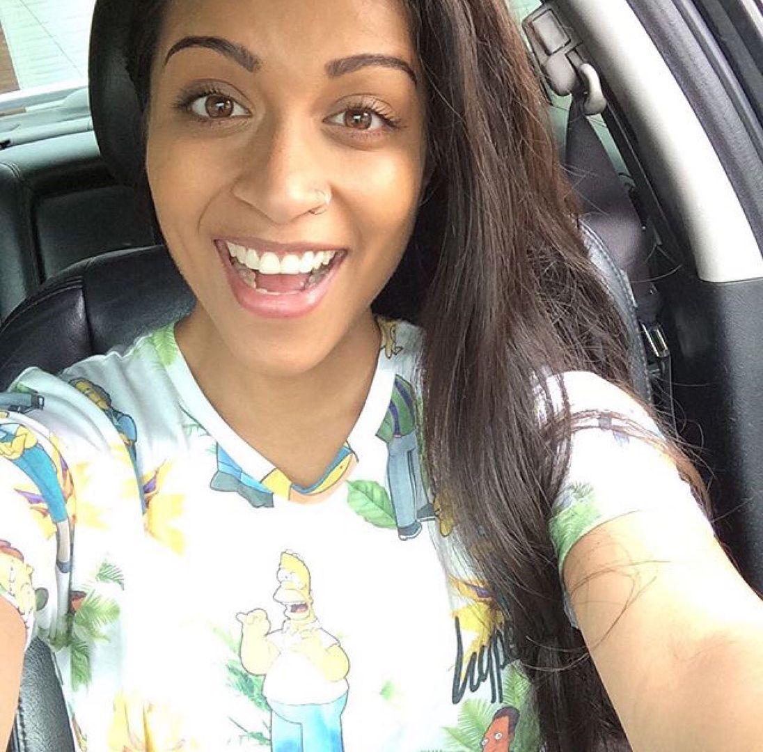 Facts about: iisuperwomanii aka Lilly Singh. - Fact #15 ...