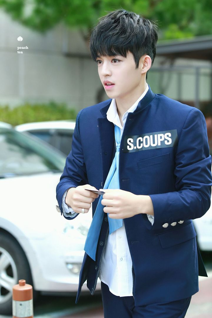 S Coups Love And Letter