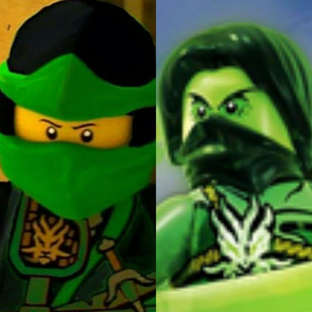 Ninjago rap battle lloyd vs morro first attempt wattpad - Ninjago vs ninjago ...