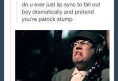 Fall Out Boy Funny Quotes Memes As Jokes 3 Wattpad