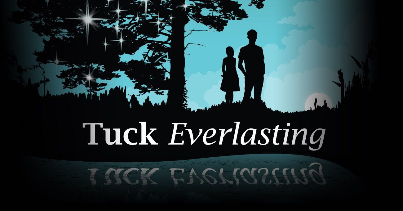 "Tuck Everlasting Quotes The Awesome Book Of Inspiring Quotes  ""tuck Everlasting"" Quotes"