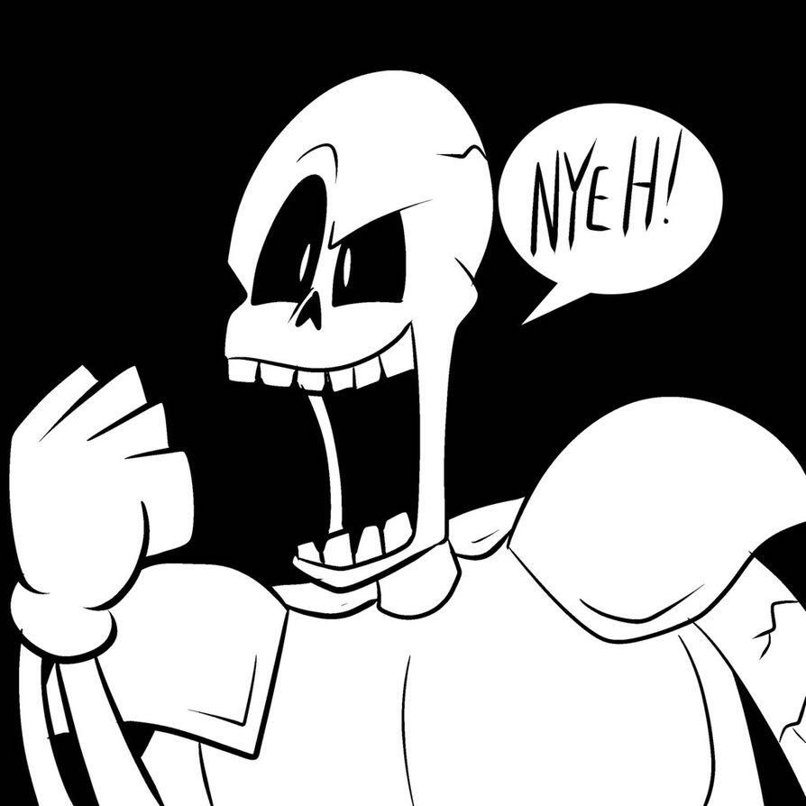 Am I In The Bone-Zone? (Papyrus X Reader)
