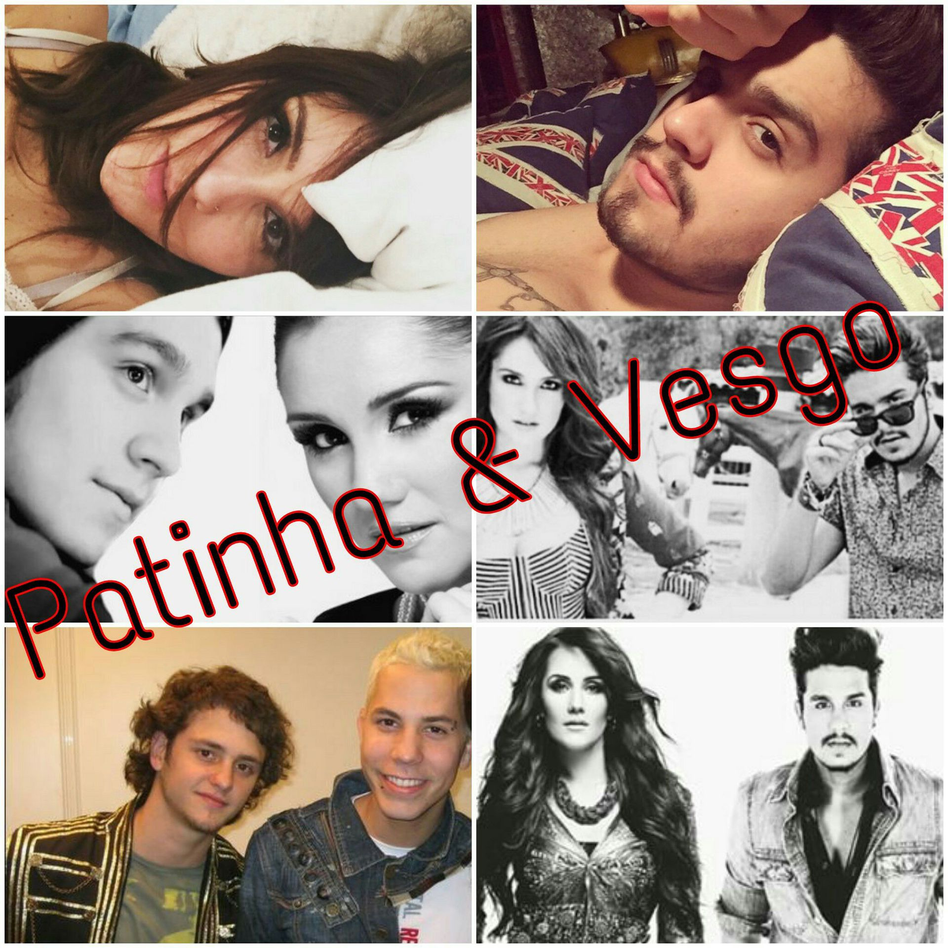 Try Again Vondy Adaptada Patinha Vesgo Wattpad -> Fanfic Vondy