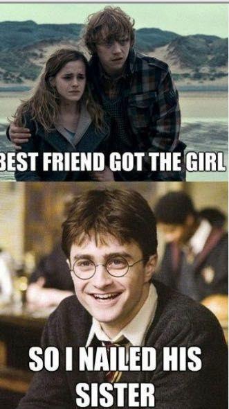 Harry Potter: Preferences, Imagines, & One-Shots - Harry