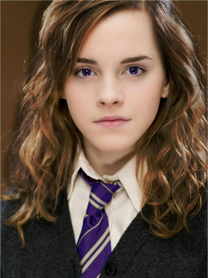 snape lap Hermione spank