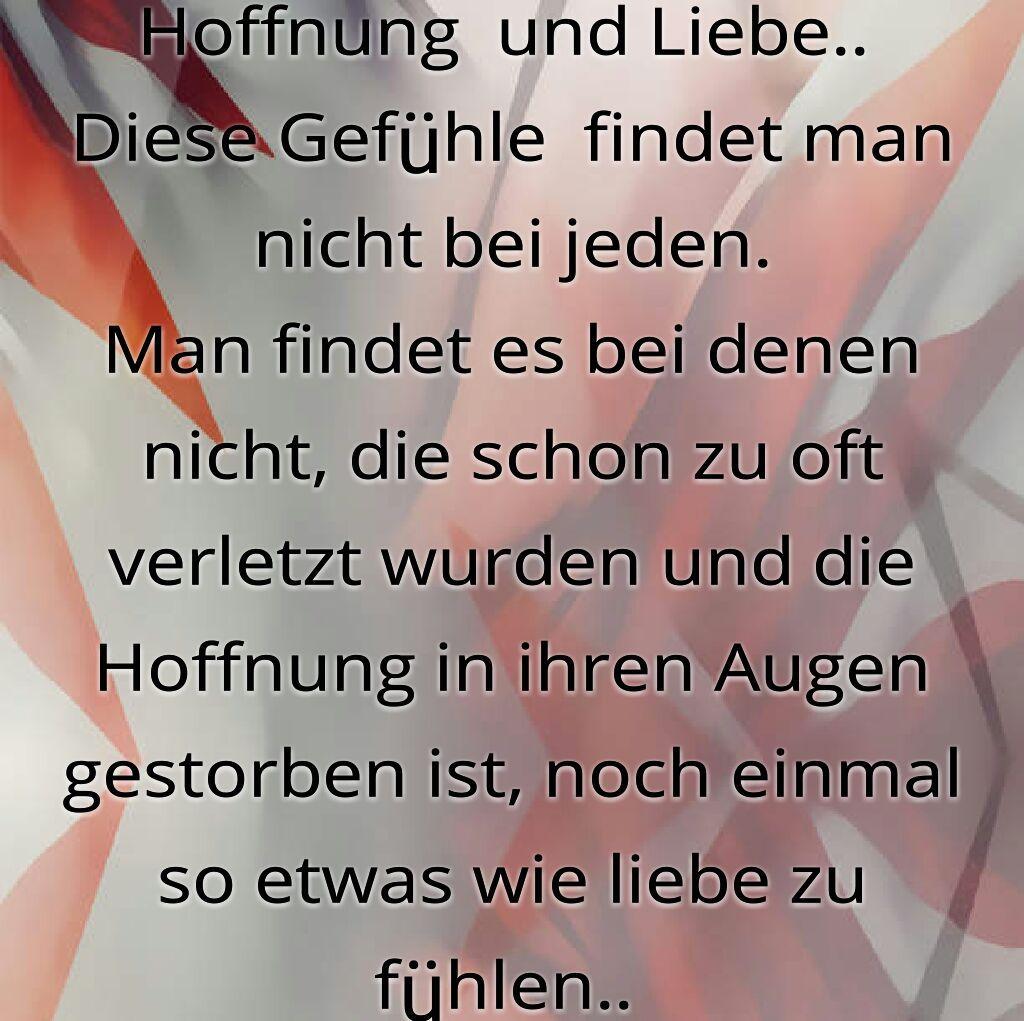 Zitate Spruche Hoffnung Und Liebe Wattpad