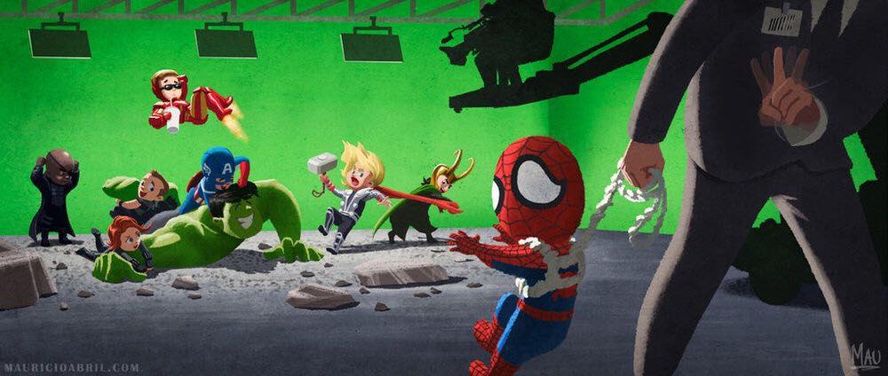 Marvel Comic Whump/sick fics - Peter Parker: Bullied - Wattpad