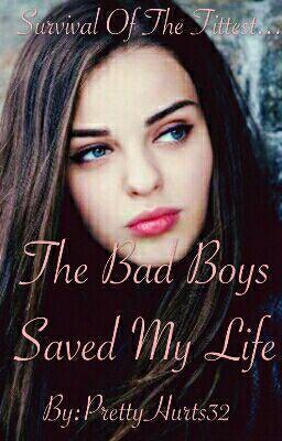 The Bad Boys Saved My ...