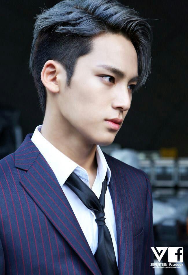 Image result for kim mingyu