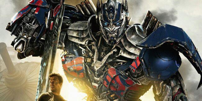 Transformers x Reader Lemon - TF4 Optimus Prime x Cybertronian