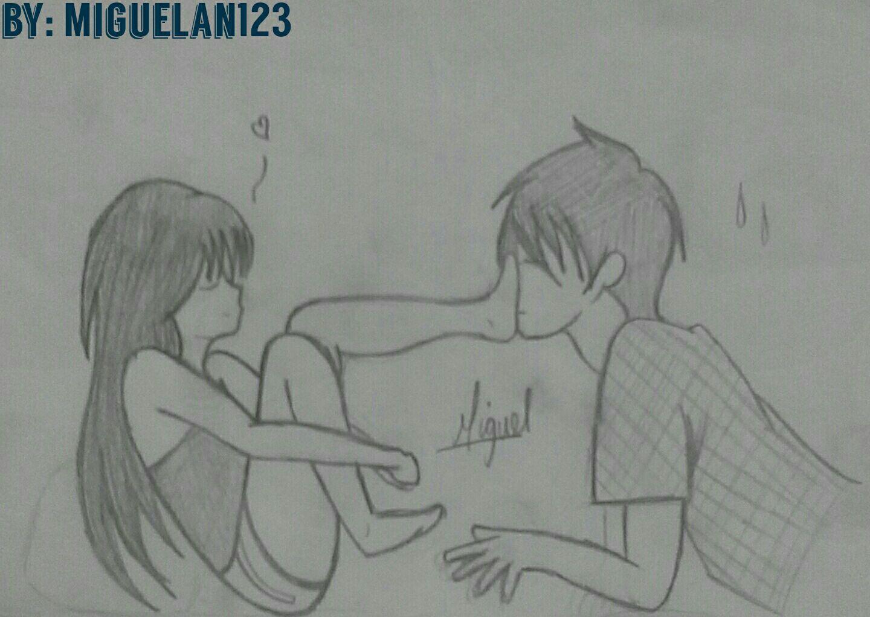 Mis Dibujos Kawaii