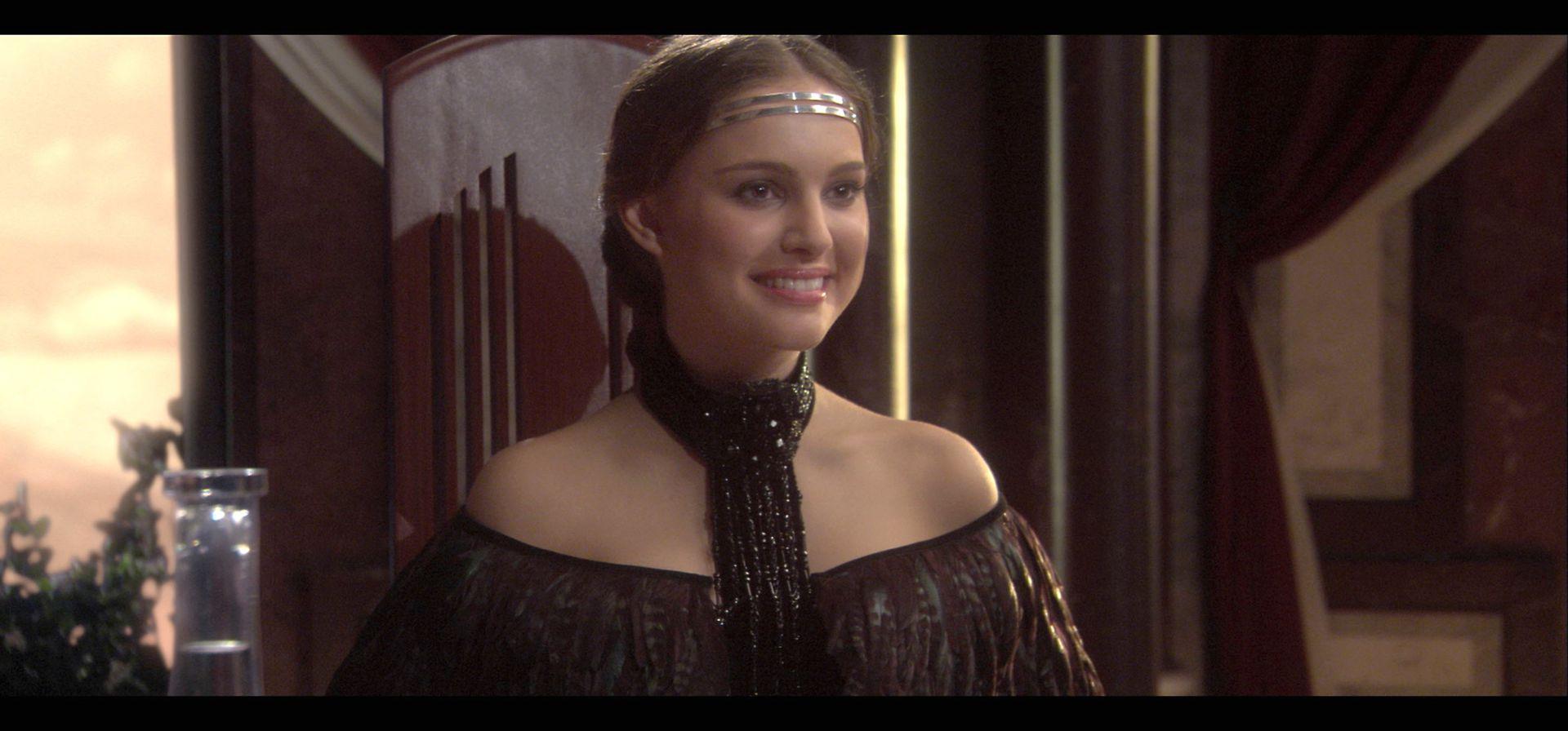 Star wars padme amidala sex consider, that