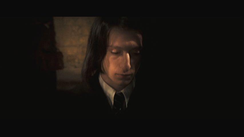 Harry Potter x reader one-shots - Young Snape x reader - Wattpad