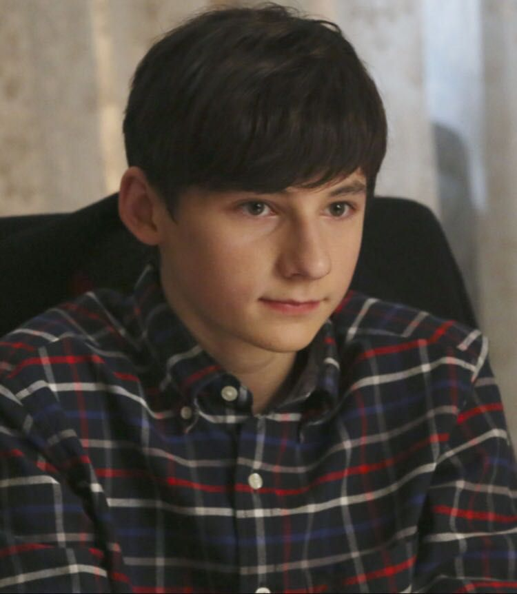 Multi-Fandom One Shots (REQUESTS CLOSED) - Henry Mills x ...