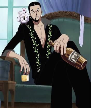 One Piece One Shots {REQUESTS CLOSED!} Editing - (Rob Lucci
