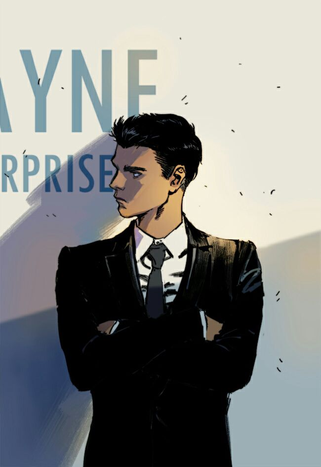 Bat boys x reader - Soulmates〰Damian Wayne x reader - Wattpad
