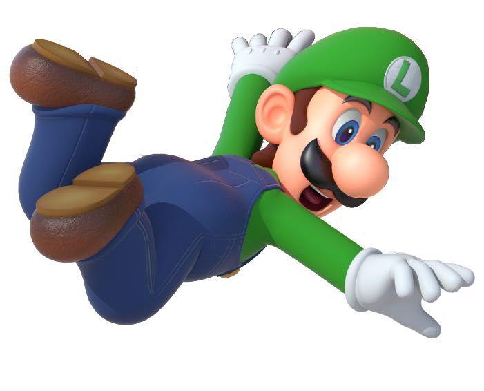 You're the Only One For Me ~ Luigi X Reader - Meeting Luigi    - Wattpad