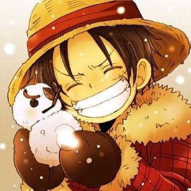 One Piece One Shots {REQUESTS CLOSED!} Editing - (Luffy