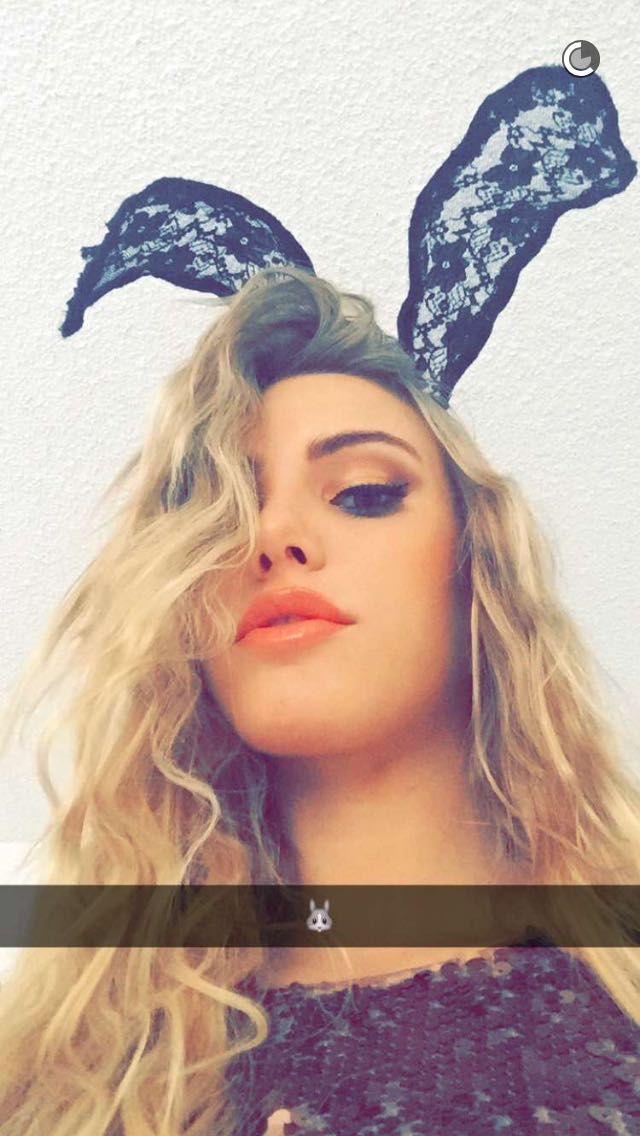 Lele Pons Snapchat