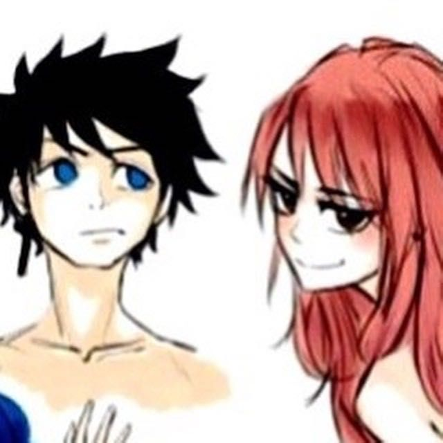 Nashi vs Zeref : a Fairy Tail Fanfic - Chapter 1: A Normal ...