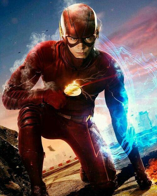 The Flash Gucken