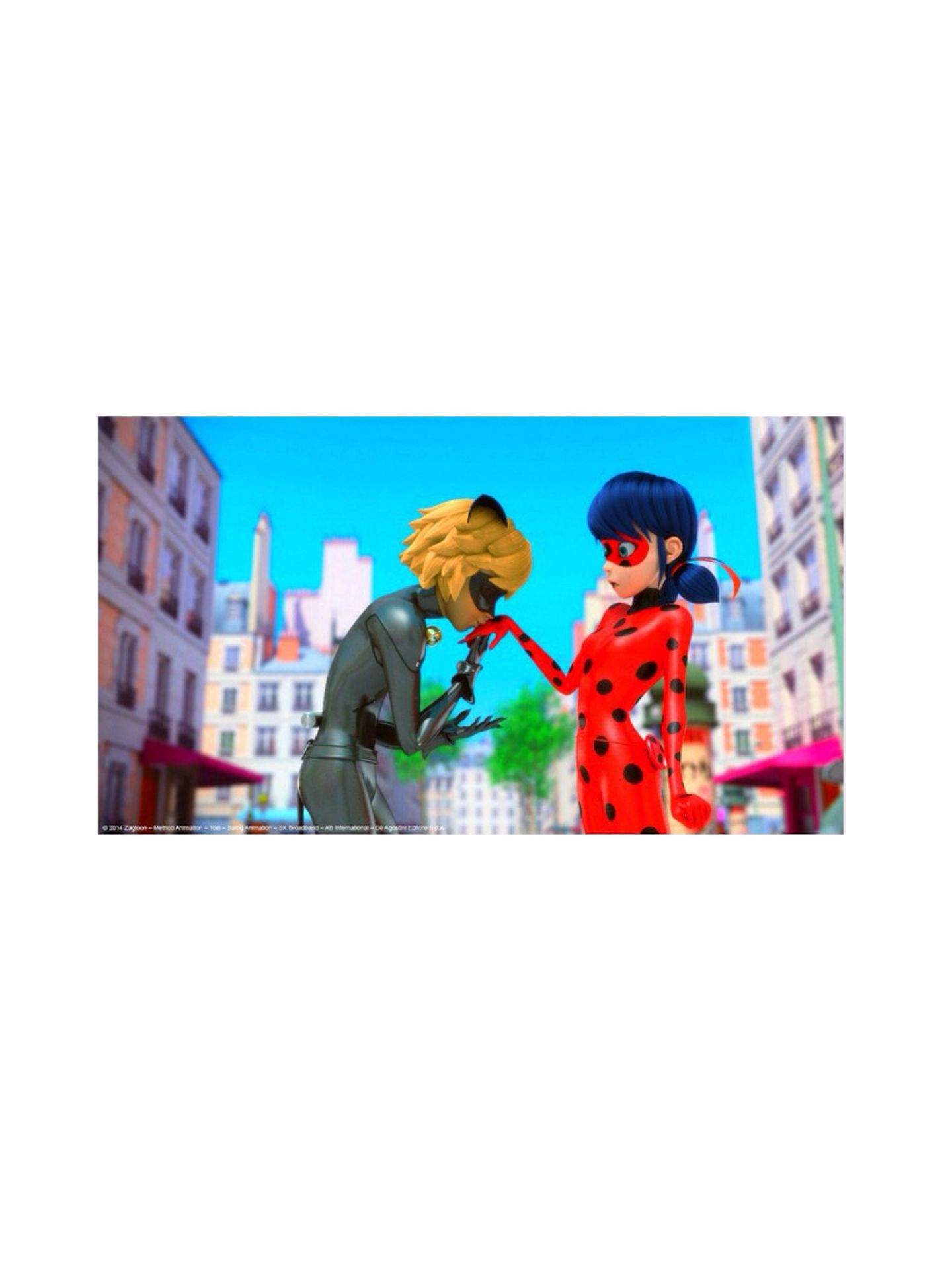Miraculous Ladybug One-Shots - Marinette x Chat Noir - Wattpad