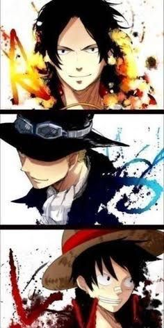 One Piece One Shots {REQUESTS CLOSED!} Editing - (ASL/ Ace
