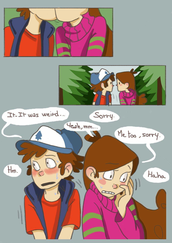 ¡Mabel & Dipper opinan sobre los Shippeos! (~Gravity Falls ...