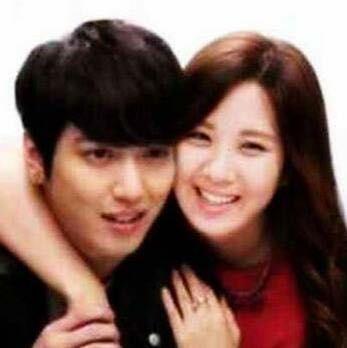 Yong hwa se caso con seohyun dating