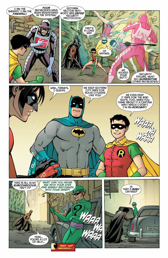 Bruce Wayne X Reader - Chapter 11 - Wattpad