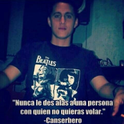 Mucho Gusto-Canserbero (Letra) - YouTube