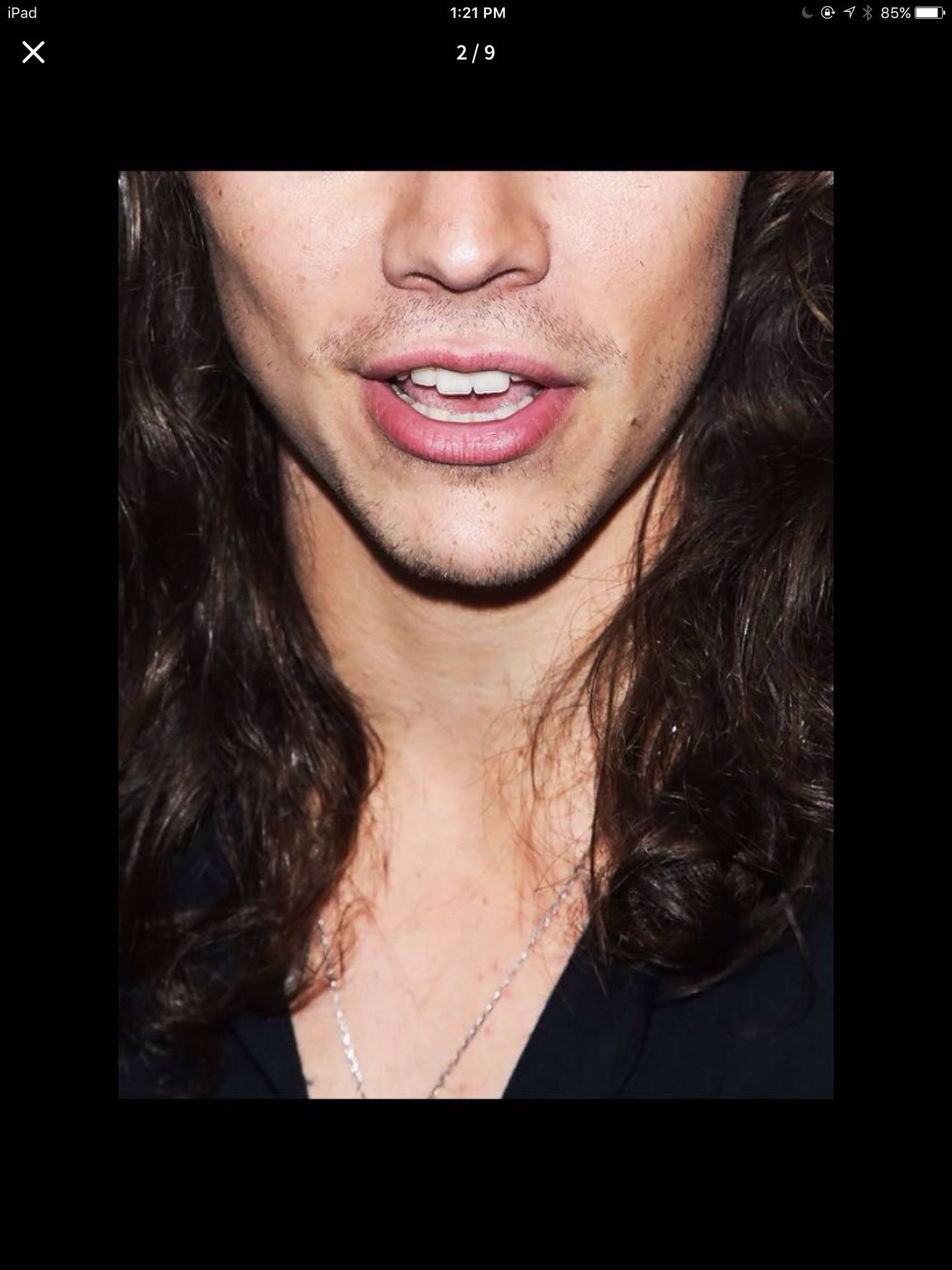 Cute And Funny Moments Of Harry Styles Haircut Wattpad