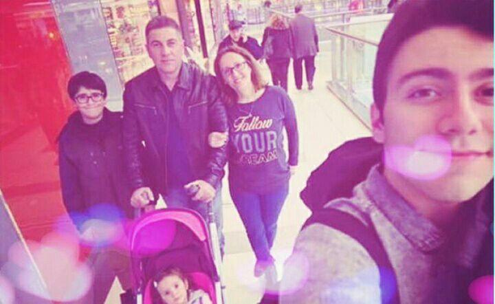 Ndng Enes Batur Hakkında Bilgiler Ailesi Wattpad
